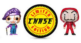 Funko POP Chase