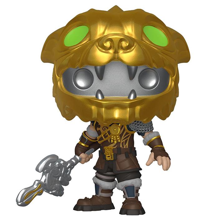 Figura de Funko Pop Battle Hound (Fortnite)
