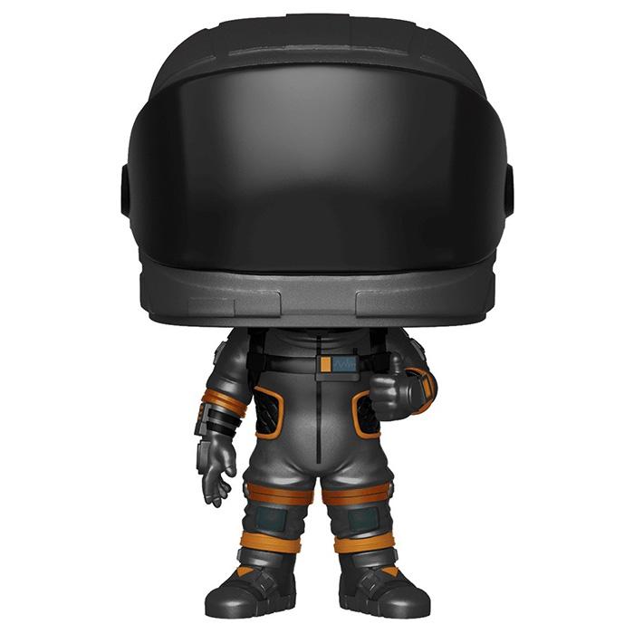 Figura de Funko Pop Dark Voyager brilla en la oscuridad (Fortnite)