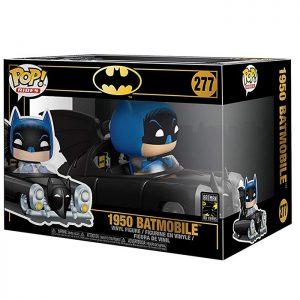 Figura de 1950 Batimóvil (Batman)