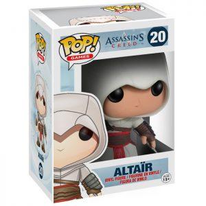 Figura de Altaïr (Assassin's Creed)