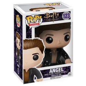 Figura de ángel (Buffy