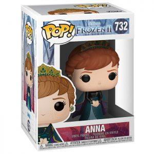 Figura de Anna Reina (Frozen 2)