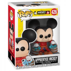Figura de Aprendiz de Mickey (Fantasia)