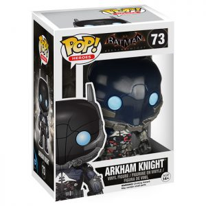 Figura de Arkham Knight (Batman: Arkham Knight)
