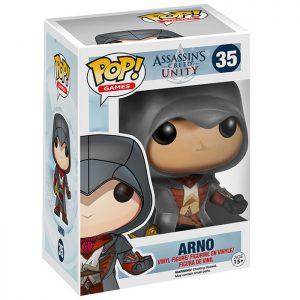 Figura de Arno (Assassin's Creed Unity)