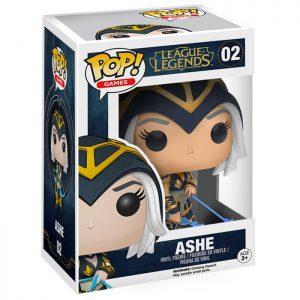 Figura de Ashe (League Of Legends)