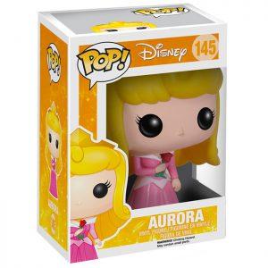 Figura de Aurora (La Bella Durmiente)