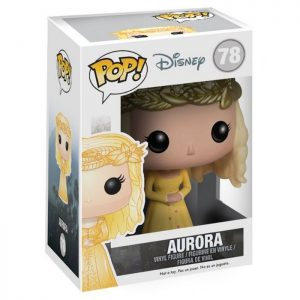 Figura de Aurora (Maléfica)