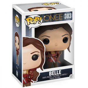 Figura de Bella (Érase una vez)