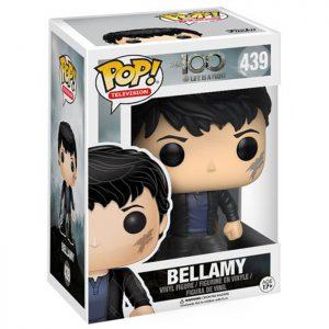 Figura de Bellamy (Los 100)