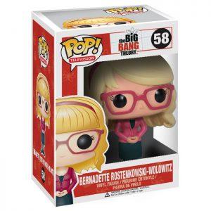 Figura de Bernadette (The Big Bang Theory)