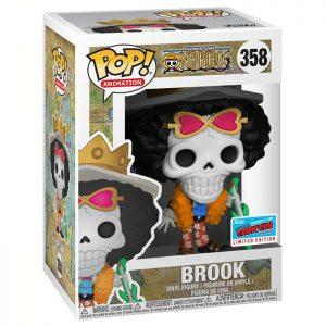 Figura de Brook (One Piece)