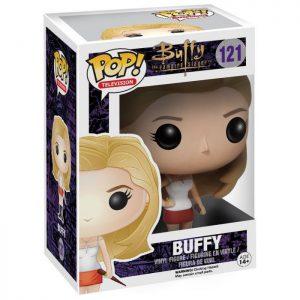 Figura de Buffy (Buffy