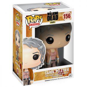 Figura de Carol Peletier (The Walking Dead)