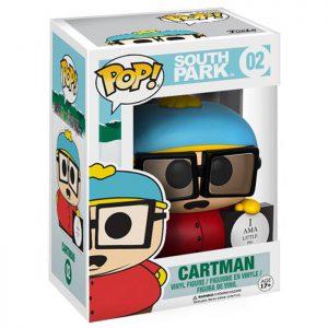 Figura de Cartman (South Park)