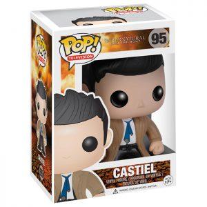 Figura de Castiel (Supernatural)