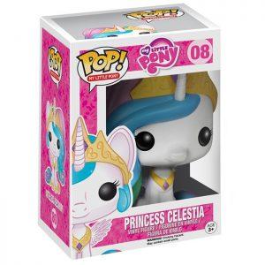 Figura de Celestia (My Little Pony)