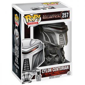 Figura de centurión cylon (Battlestar Galactica)