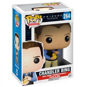 Figura de Chandler Bing (Friends)
