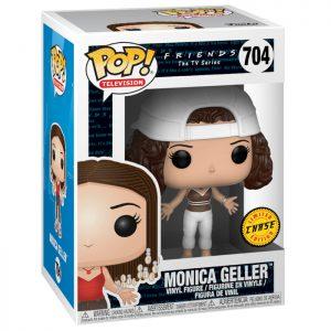 Figura Chase de Monica Geller (Friends)