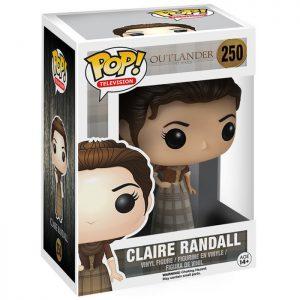 Figura de Claire Randall (Outlander)