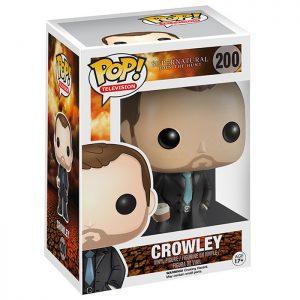 Figura de Crowley (Supernatural)