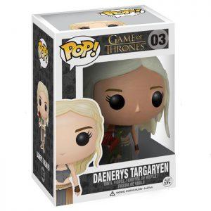 Figura de Daenerys Targaryen (Juego de Tronos)