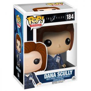 Figura de Dana Scully (Expediente X)