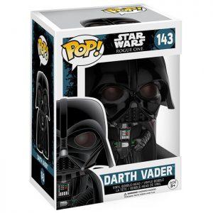 Figura de Darth Vader (Star Wars Rogue One)