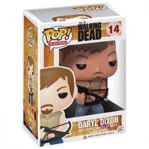 Figura de Daryl Dixon (The Walking Dead)