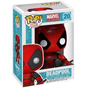 Figura de Deadpool (Deadpool)