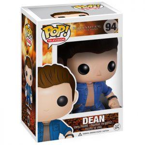 Figura de Dean (Supernatural)
