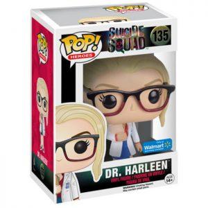 Figura del Dr. Harleen (Escuadrón Suicida)