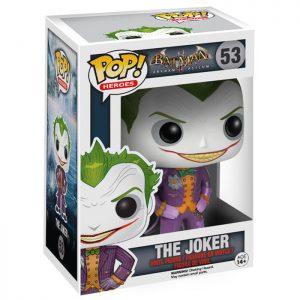 Figura del Joker (Batman Arkham Asylum)