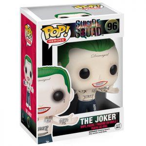 Figura del Joker (Escuadrón Suicida)