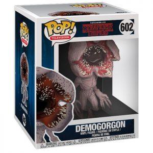 Figura de Demogorgon de gran tamaño (Stranger Things)