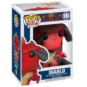 Figura de Diablo (Diablo III)
