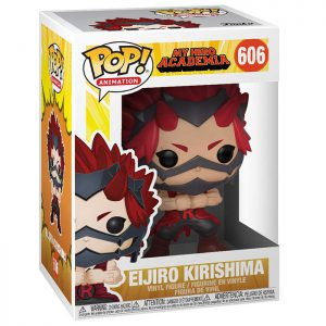 Figura de Eijiro Kirishima (My Hero Academia)