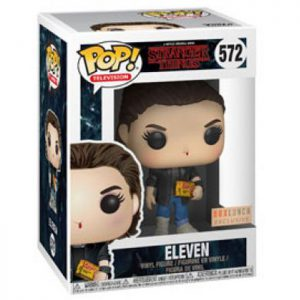 Figura de Eleven Chicago (Stranger Things)