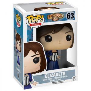 Figura de Elizabeth (Bioshock Infinite)
