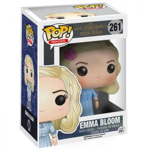 Figura de Emma Bloom (Miss Peregrine)
