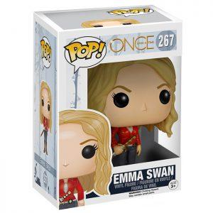 Figura de Emma Swan (Érase una vez)