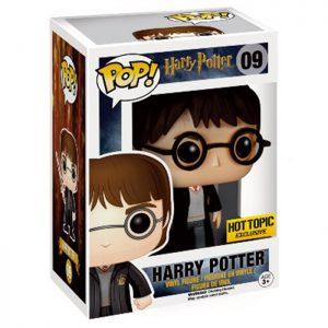 Figura de espada de Harry Potter y Gryffindor (Harry Potter)
