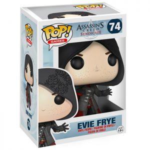 Figura de Evie Frye (Assassin's Creed Syndicate)