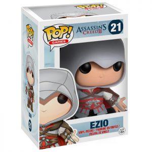 Figura de Ezio (Assassin's Creed II)