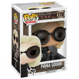 Figura de Fiona Goode (American Horror Story)