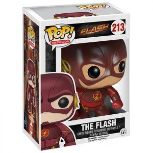 Figura de Flash (The Flash)