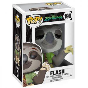 Figura de Flash (Zootrópolis)