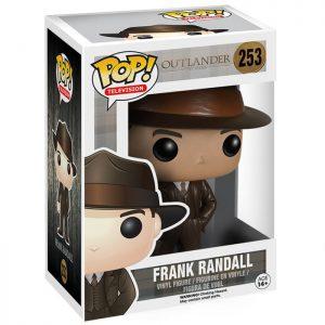 Figura de Frank Randall (Outlander)